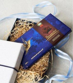 Шоколад Приморский ромово-миндальный