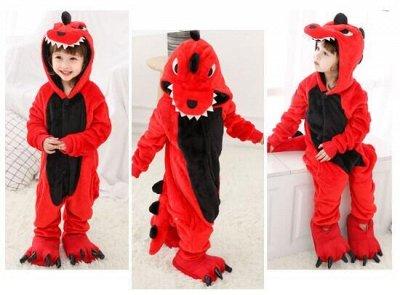 👦 Детский гардероб. Быстрая доставка 👧 — Теплые пижамки, халаты, кигуруми — Для мальчиков