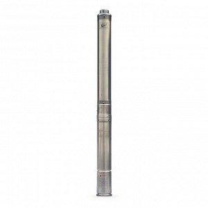 Насос скважинный ETERNA SPS2-85, центробежный, 1100 Вт, напор 85 м, 70 л/мин, кабель 50 м