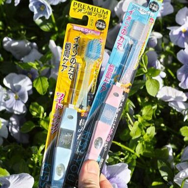 🍀Товары из Японии и Кореи.Уникальное предложение! Акции!🍀 — Зубные щетки электрические — Щетки