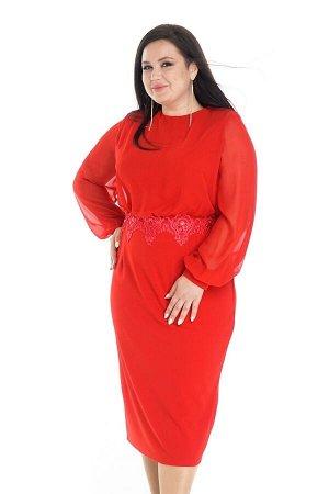 Платье-2684
