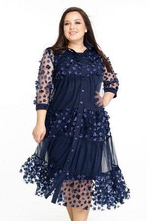 Платье-9453