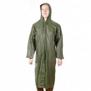 Дождевик-плащ взрослый, 120 х 70 см