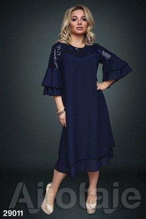 Платье - 29011