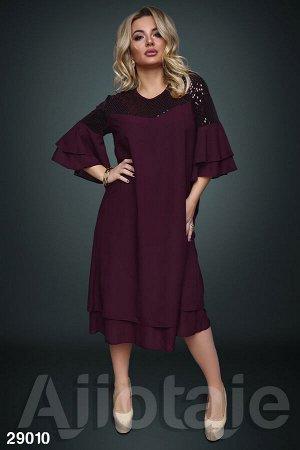 Платье - 29010