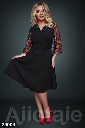 Платье - 29009
