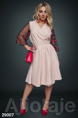 Платье - 29007
