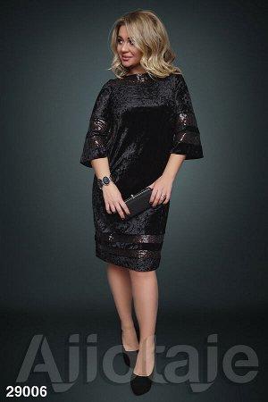 Платье - 29006