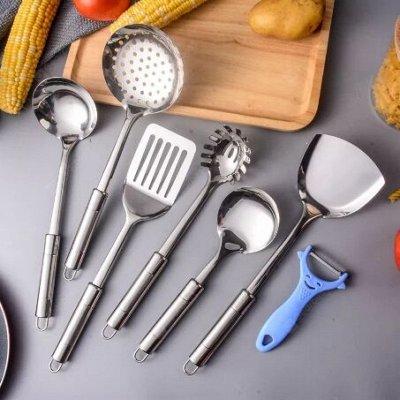 Ножи «Tramontina» - Рождены быть самыми острыми!★ — Кухонные приборы — Аксессуары для кухни