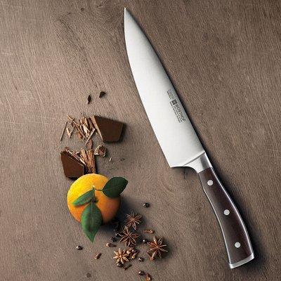 Ножи «Tramontina» - Рождены быть самыми острыми!★ — Ножи — Ножи и разделочные доски