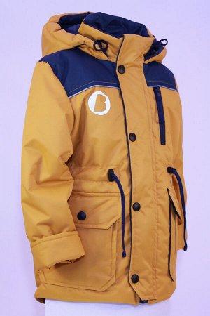 Куртка демисезонная подростковая Ариес Мембрана