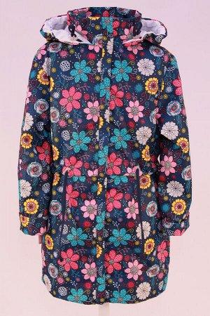 Куртка демисезоная подростковая Селена Мембрана