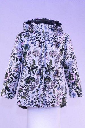 Куртка Еврозима подростковая модель Динамика Мембрана