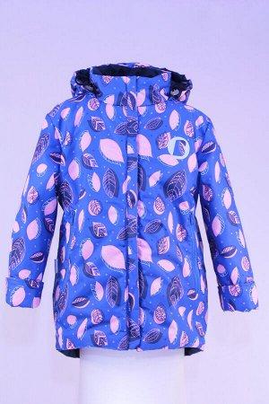 Куртка демисезонная подростковая Динамика Мембрана