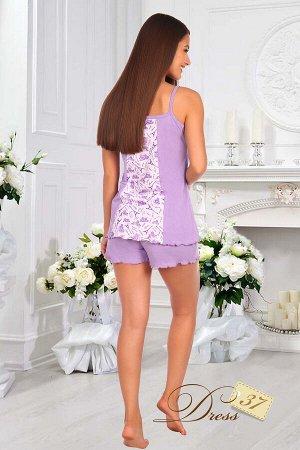 Пижама «Мосби»