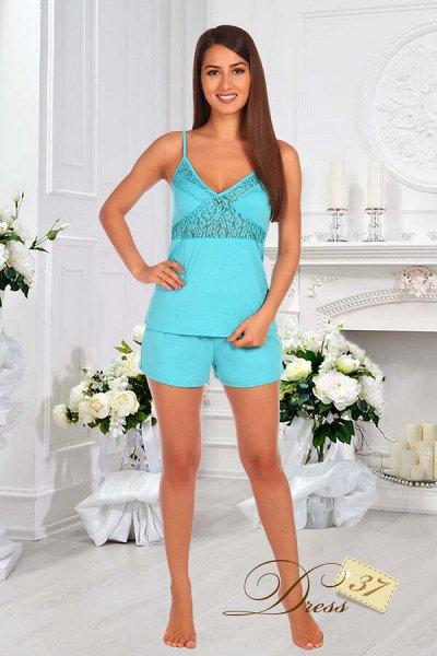 Трикотаж DRESS! Классные костюмы на осень — Пижамы — Сорочки и пижамы