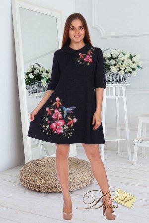 Платье «Орнелла»