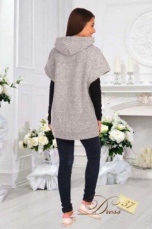 Жилет «Мода»