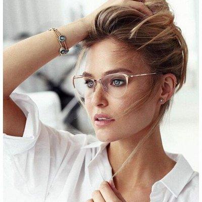 Сертифицированные готовые очки от-4 до+4, от солнца