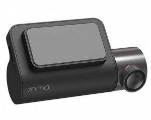Видеорегистратор Xiaomi 70mai car camera 2 черный