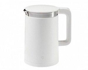 Чайник Xiaomi Electric Mi kettle with bluetooth белый