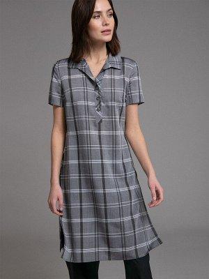 Туника- блузка EMKA FASHION️️ дешевле СП