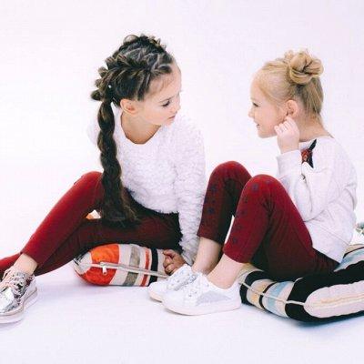 Conte-kids - носки, колготки, леггинсы! Осенняя пора 🍁   — Легинсы для девочек р. 98-164 (есть утепленные) — Леггинсы