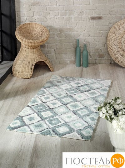 ОГОГО Какой Выбор Домашнего Текстиля — Коврики для ванной — Коврики