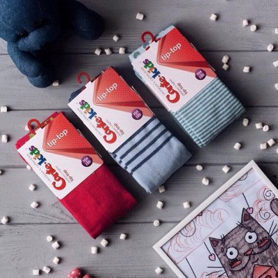 Conte-kids - носки, колготки, леггинсы! Осенняя пора 🍁   — Колготки детские (р.140-164) с рисунком, однотон., ажурные — Колготки