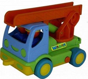 Автомобиль пожарный Мой первый грузовик