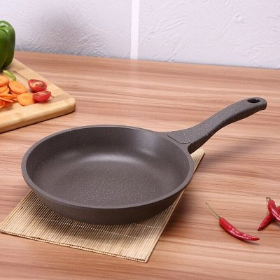 Ножи «Tramontina» - Рождены быть самыми острыми!★ — Сковороды «Kamille» Польша — Классические сковороды
