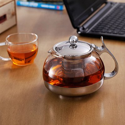 ★Супер термокружка★ - Всегда с тобой, при любых условиях! — Чайники заварочные — Посуда для чая и кофе