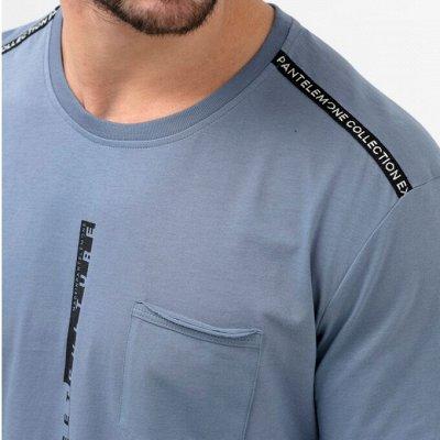 Пантелемон мужской взгляд на вещи! Супер Акция на новинки🚀   — Мужские футболки. Акция — Футболки