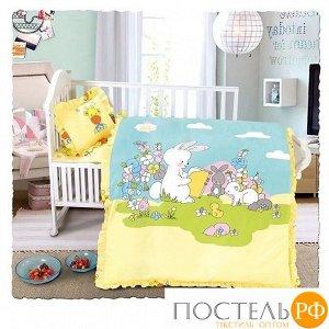Постельное бельё для малышей. арт.В8(Подарочная Коробка)