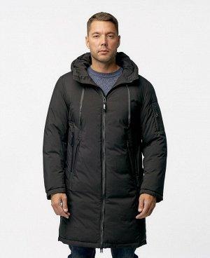 . Черный; Черно-зеленый;    ICR 19815  Стильная, комфортная куртка изготовлена из качественной ветрозащитной ткани с водоотталкивающим покрытием.  Двухсторонняя основная молния (возможность расс