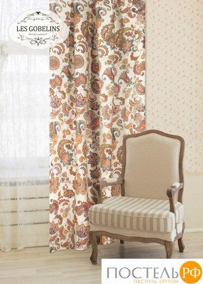 Красивые Шторы для вашего дома. Рулонные, Римские, Жалюзи — Классические шторы Гобелен — Шторы