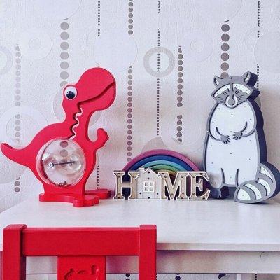 ДИНОКОПИЛКА - на подарки детям💰🦖🎁 — Динозаврики 60 см (ХИТ!) — Деревянные игрушки