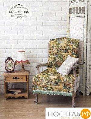 Накидка на кресло гобелен 'Provence' 50х120 см