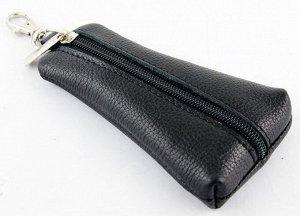 Ключница для ключей из натуральной кожи.