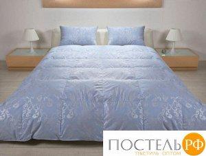 12029535101 Одеяло Penelope172х205 голубой