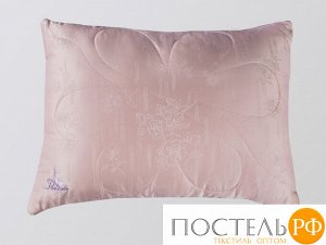 115915110-26B Подушка Herbal Premium розовый