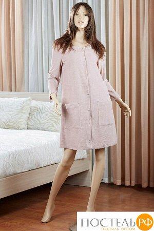6184410-lxl Платье для дома Primavelle Susanna бежевый