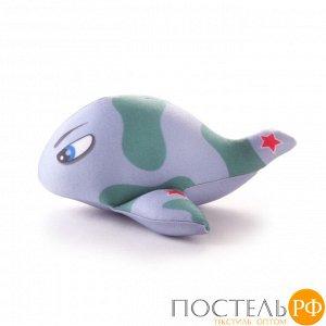 Игрушка «Самолет» (T2018C1901B009MK, 18х20, Разноцветный, Бифлекс, Микрогранулы полистирола)