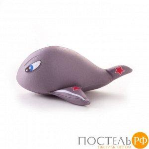 Игрушка «Самолет» (T2018C1901B009GY, 18х20, Серый, Бифлекс, Микрогранулы полистирола)