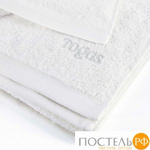 Пуатье бел Полотенце, 50х100, 1пр, модал/хл, 650 гр/м2