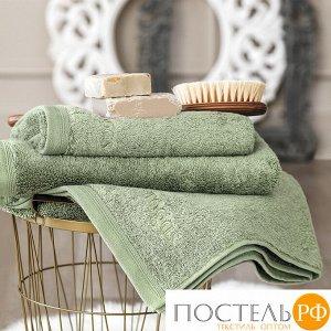 Полотенце Пуатье Цвет: Зеленый . Производитель: Togas
