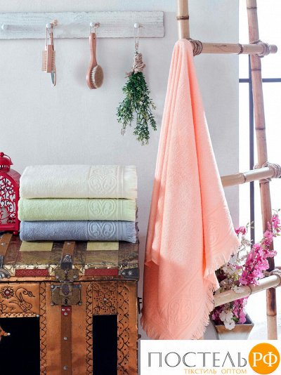 ОГОГО Какой Выбор Домашнего Текстиля — Полотенца 50х90 см (Наборы) — Полотенца