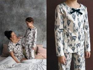Пижама 2025