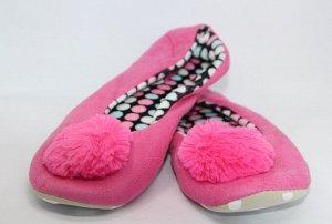 Туфли комнатные+