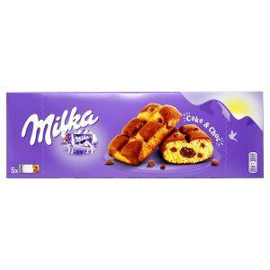 Печенье печенье Милка Soft & Choc 175 гр.